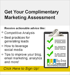 Get Your Free Inbound Marketing Evaluati