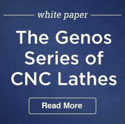 Genos Series 3