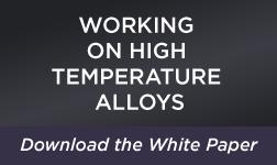 High Temp Alloys 6