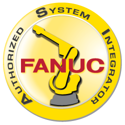 Fanuc Authorized System Integrator