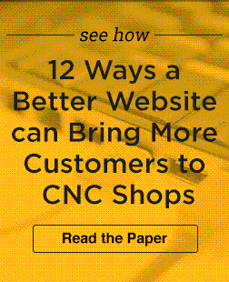 Website Customers CNC 2