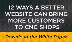 Website Customers CNC 6
