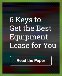Keys Equipment Lease 1