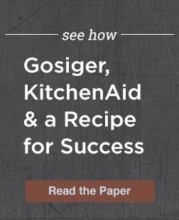 Kitchen Aid 3