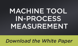 Machine Tool Process Measurement 6