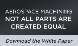 Aerospace Machining 6