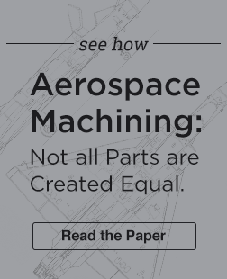 Aerospace Machining 2