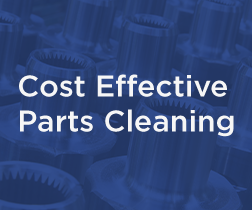 Cost Effective Parts Cleaning 5
