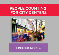 Urban people counting case studies
