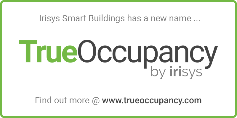 Find out more at TrueOccupancy.com