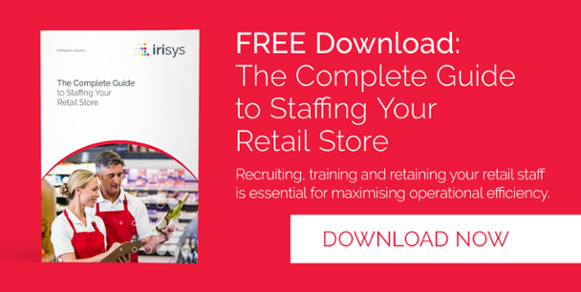 Download the Complete Guide to Staffing Your Retail Store