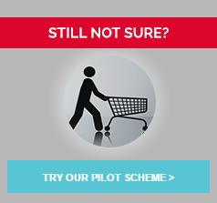 Security system pilot study