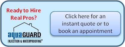 Button to click to get instant quote and book an appointment
