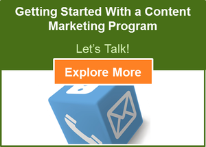 content marketing for CPA firms