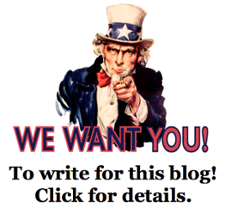 Contribute to Fire Support Blog