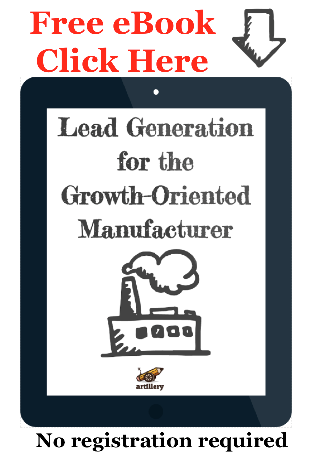 Lead Generation Manufacturers