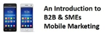 B2B & SMEs Mobile Marketing