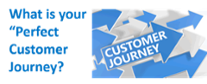 Your perfect customer journey