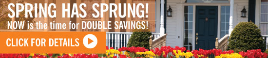 Windows on Washington Spring Coupon