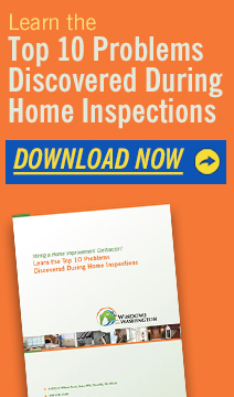10 Problems Discovered During Home Inspections