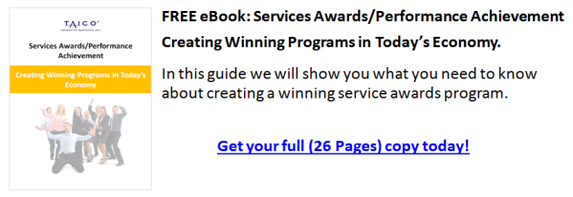Download Free Ebook Service Awards