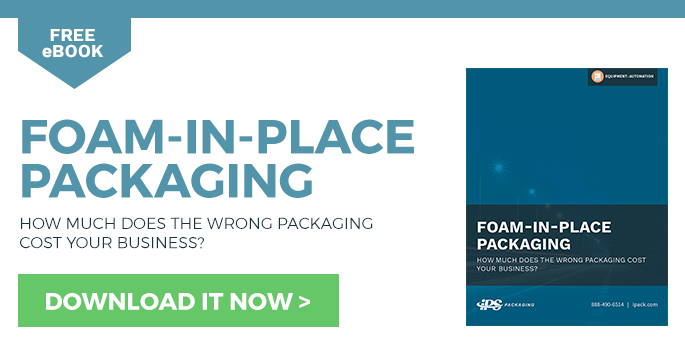 Foam in Place Packaging free eBook download