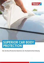 Automotive Tapes- surface protection
