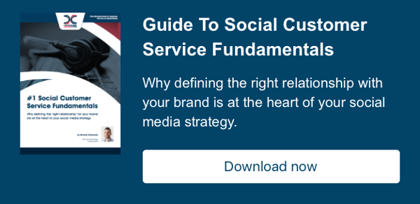 Free Download: Ultimate Guide to Social Customer Service Fundamentals