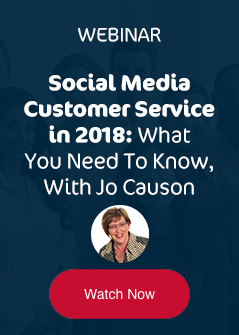 Social Media Customer Service in 2018: What You Need To Know