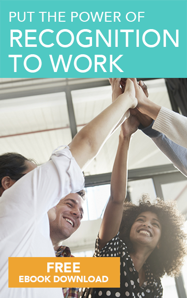 Employee Recognition eBook
