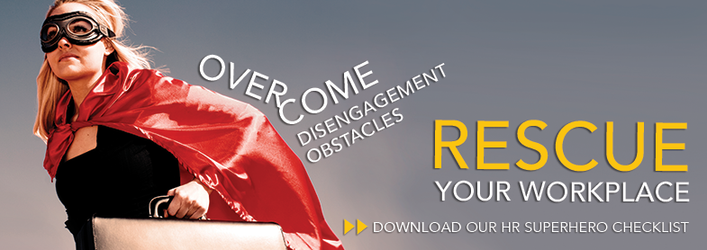 Calling all HR professionals! Download our HR Superheroes Checklist.