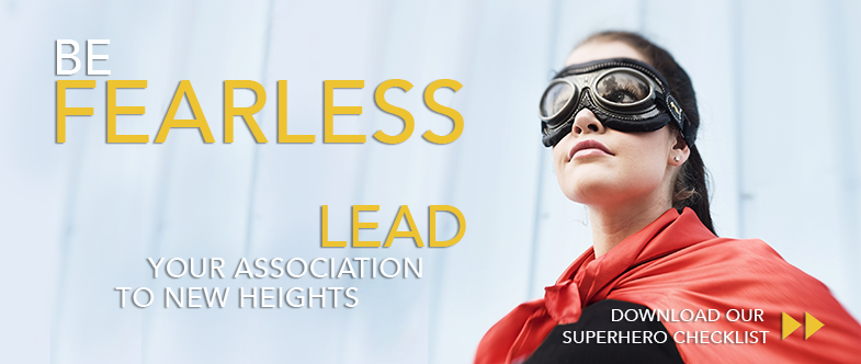 Lead your association to new heights.