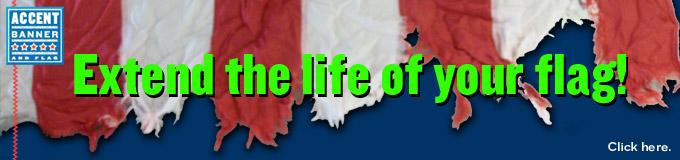 CTA- Flag Life