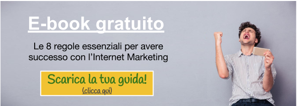 Guida all'Internet Marketing