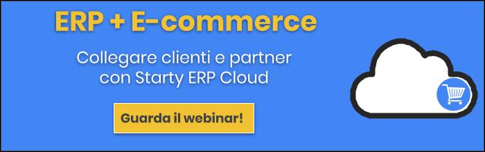 Guarda il webinar   ERP + Ecommerce
