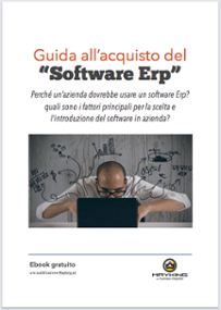 La guida all'acquisto del Software Erp