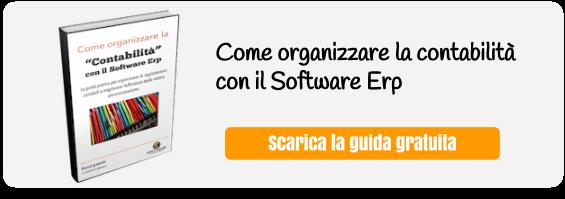La guida su come organizzare la contabilità con il software Erp