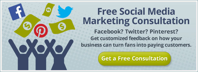 Free Social Media Marketing Strategy Consultation