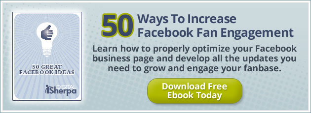 11 Ways to Increase Engagement on Your New Facebook Page