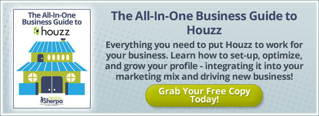 Free All in one Business Guide to Houzz