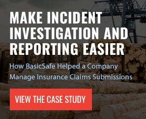 Incident Investigation and Reporting Tool Case Study