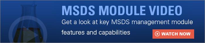 MSDS Module Blog CTA
