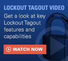 Lockout Tagout Video