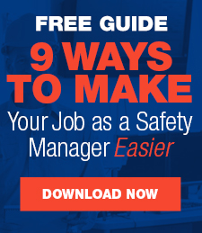 9 Ways to Make Your Job as a Safety Manager Easier