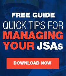 JSA Quick Tips