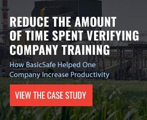 Training Tool Case Study