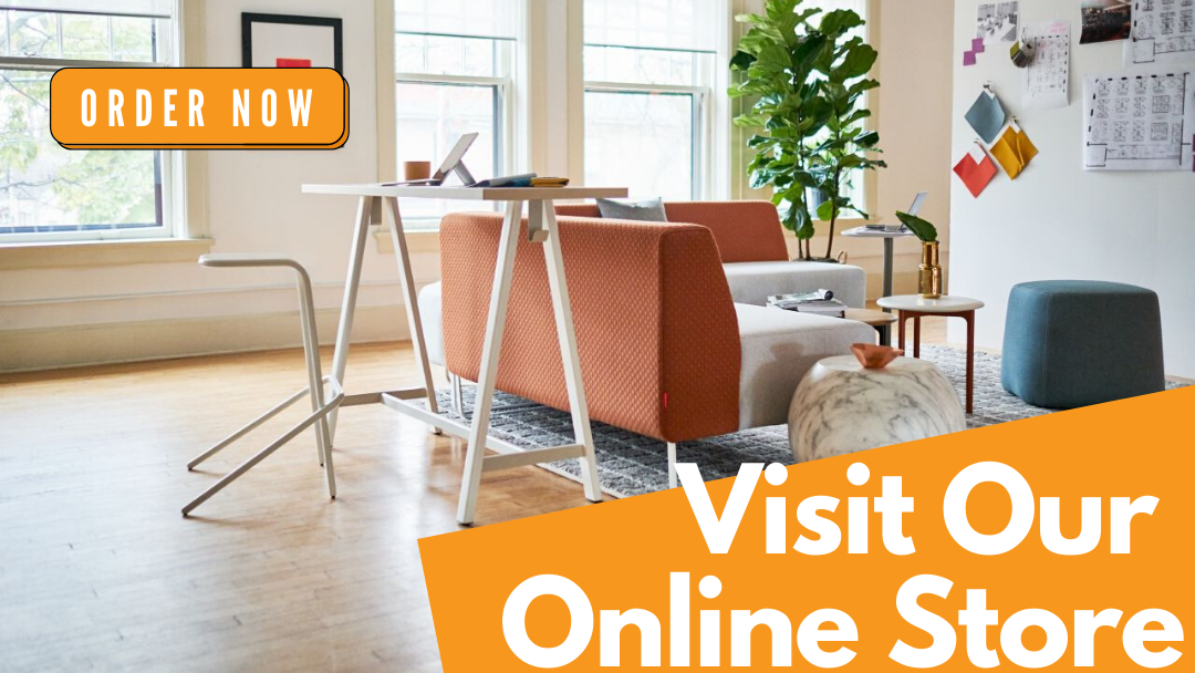 Visit Office Interiors' Online Store