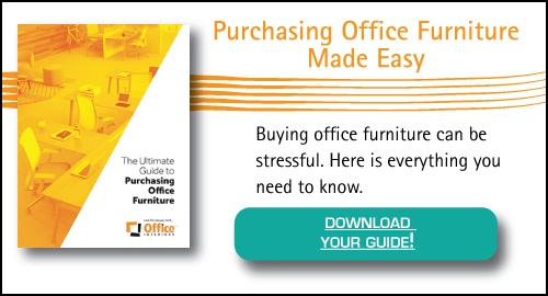 Ultimate Guide to Purchasing Office Furniture