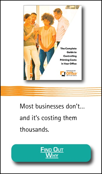 Do you know what your printing costs?