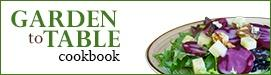 BiPro Cookbook, Garden to Table